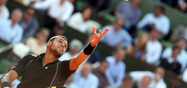 Roland Garros : Tsonga, la métamorphose avec la sophrologie