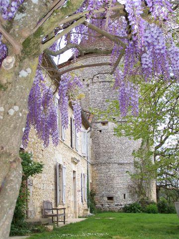 Week-end bien-être au château!